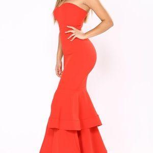 Fashion Nova Dresses - Fashion Nova Gown